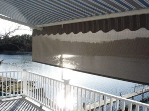 custom awning services boston