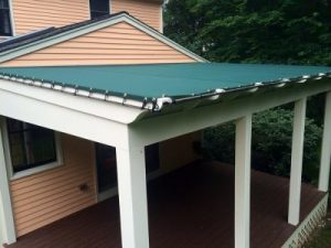 retractable awnings boston