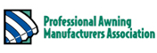 PAMA: Professional Awning Manufacturers Association